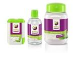 Natusweet Stevia Sortiment klein:    Natusweet Stevia Sortiment klein beinhaltet:    Natusweet Stevia Kristalle