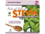 Buch Backen und Kochen mit Natusweet Stevia:    Viele weitere Rezepte rund um die Produkte von Natusweet (im speziellen Nat